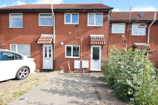 Thumbnail Terraced house for sale in Brathay Close, Sheffield