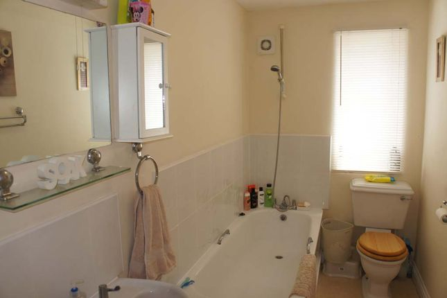 Bathroom of Pilsdon Close, Beaminster DT8