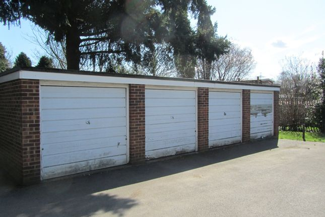 Parking/garage to rent in Waterloo Road, Southampton, Hampshire