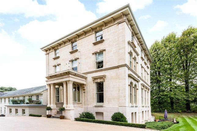 Thumbnail Property for sale in Ellerslie, 108 Albert Road, Pittville, Cheltenham, Gloucestershire
