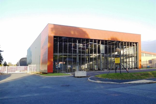 Thumbnail Commercial property to let in Diamond Way, Stone, Staffordshire