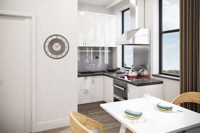 1 bedroom flat for sale in 5 Cleveland Street, Birkenhead, Wirral