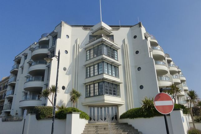 Thumbnail Penthouse for sale in Steyne Gardens, Worthing