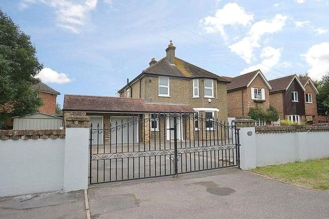 Thumbnail Property to rent in Hithermoor Road, Stanwell Moor, Surrey