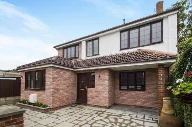 Thumbnail Detached house for sale in Main Street, Huthwaite, Sutton-In-Ashfield, Notts