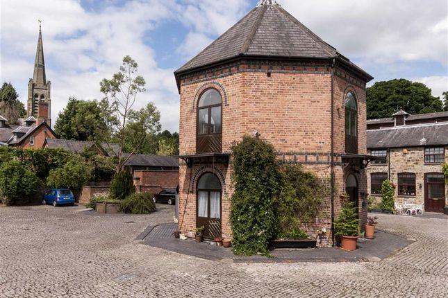 Thumbnail Property for sale in Park Mews, Church Street, Riddings, Alfreton