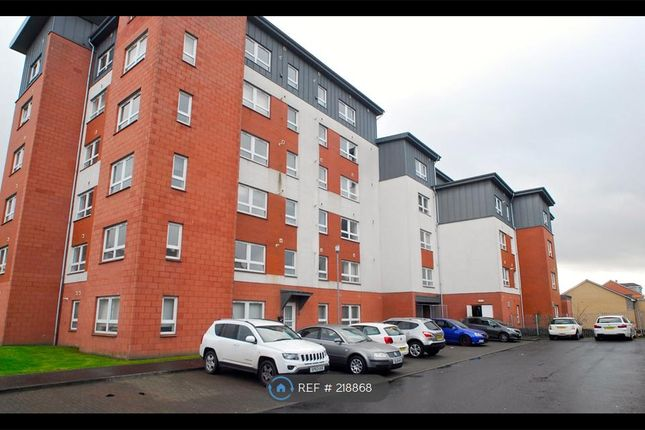 2 bed flat to rent in Whitehill Place, Glasgow