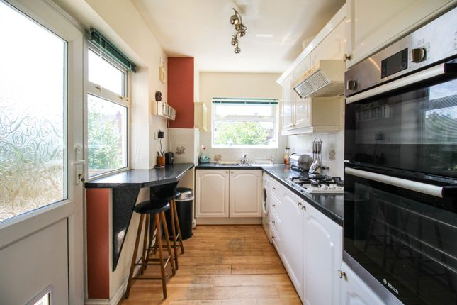 Kitchen of Holmfield Road, Coventry CV2
