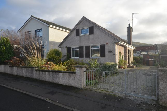 Thumbnail Detached bungalow for sale in 18 Rodney Drive, Girvan