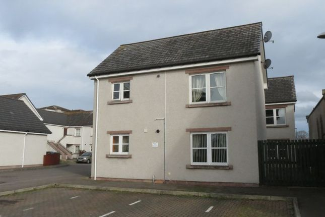 Thumbnail Flat for sale in Abbey Court, Inverness