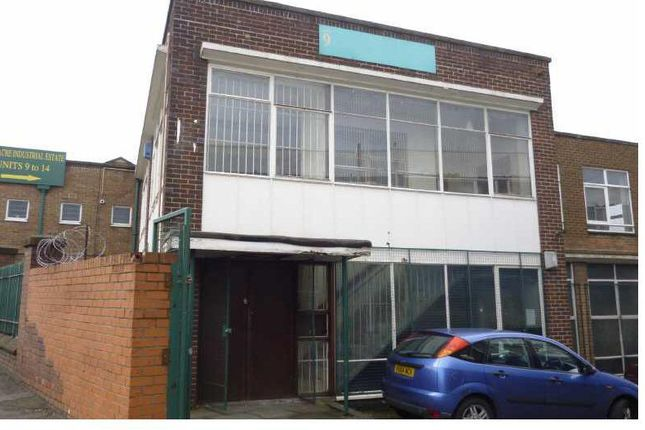 Thumbnail Office to let in Long Acre, Nechells, Birmingham