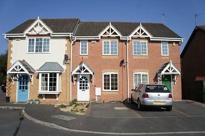 (Main) of Cranhill Close, Littleover, Derby DE23