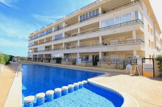 03189 Playa Flamenca, Alicante, Spain