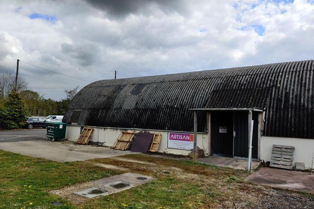 Thumbnail Industrial for sale in Rectory Lane, Kingston Bagpuize, Abingdon