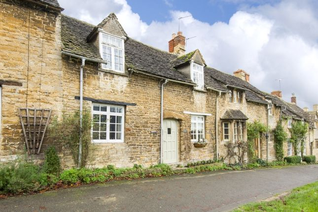 Thumbnail Cottage to rent in The Hill, Burford