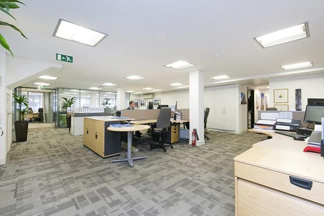Thumbnail Office for sale in 34 Margery Street, Islington, London