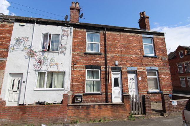 Burton Street, Gainsborough DN21