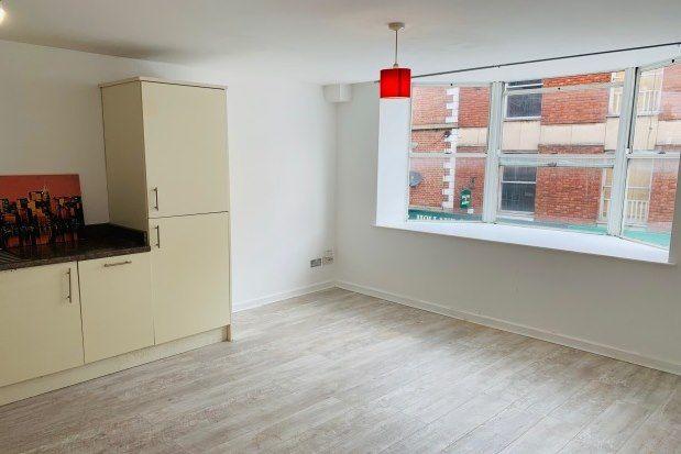 Thumbnail Flat to rent in 34A Bridge Street, Evesham