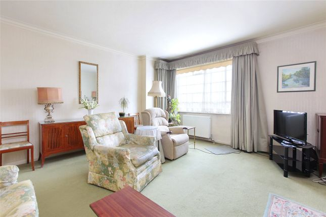 Thumbnail flat for sale in hightrees house nightingale lane clapham south london