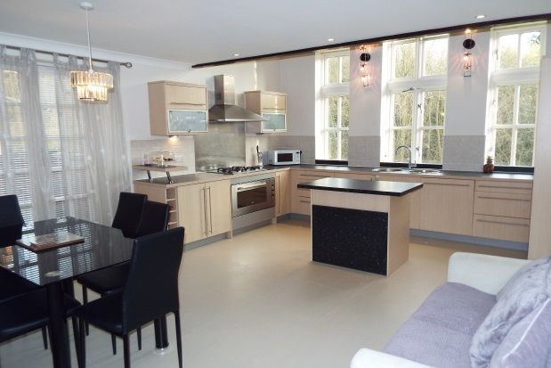 Thumbnail Flat to rent in Greensleeves Drive, Warley, Brentwood