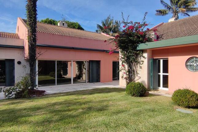 Thumbnail Town house for sale in Cascais E Estoril, Cascais, Portugal