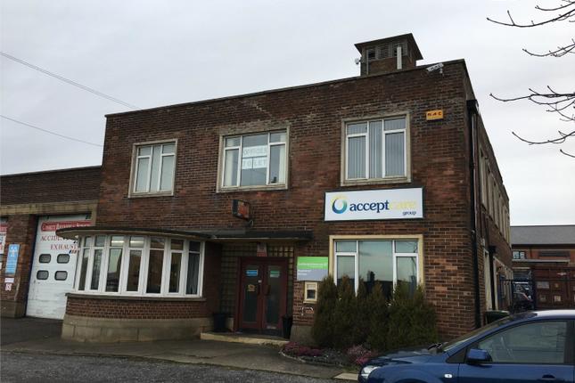 Thumbnail Office to let in Delves Lane, Consett