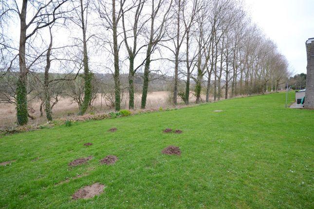 Garden (2) of Trewent Park, Freshwater East, Pembroke SA71