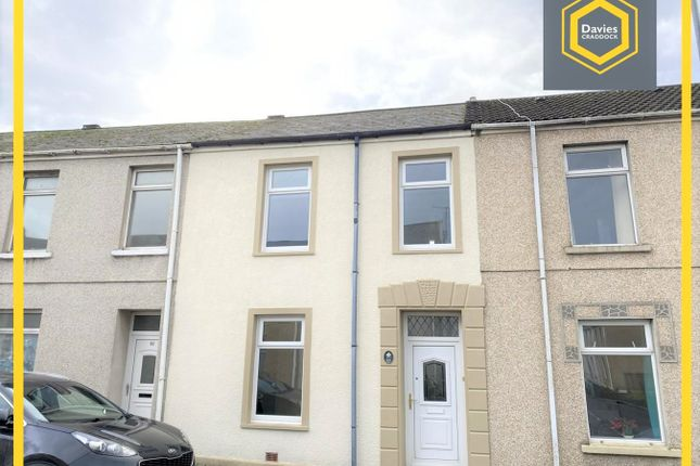 3 bed terraced house to rent in 90, Swansea Road, Llanelli, Llanelli SA15