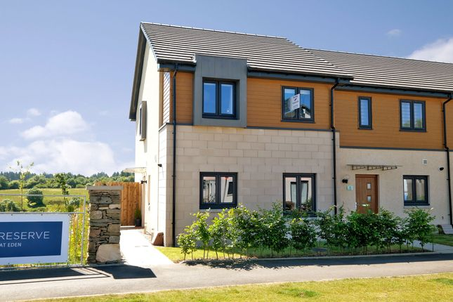 Thumbnail Semi-detached house for sale in 1 Maidencraig Way, Aberdeen