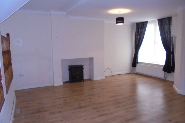 Living Room of Station Road, Stanley DH9