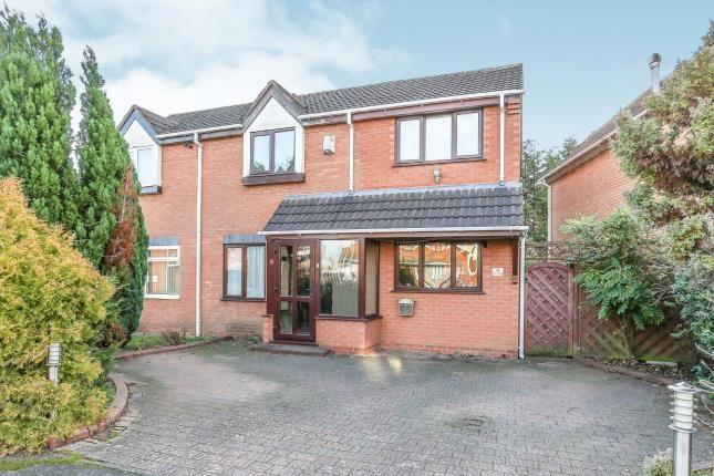 Semi-detached house in  Morris Close  Birmingham  West Midlands  Birmingham