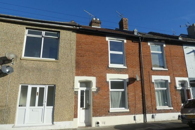 Thumbnail Property to rent in Newcome Road, Portsmouth