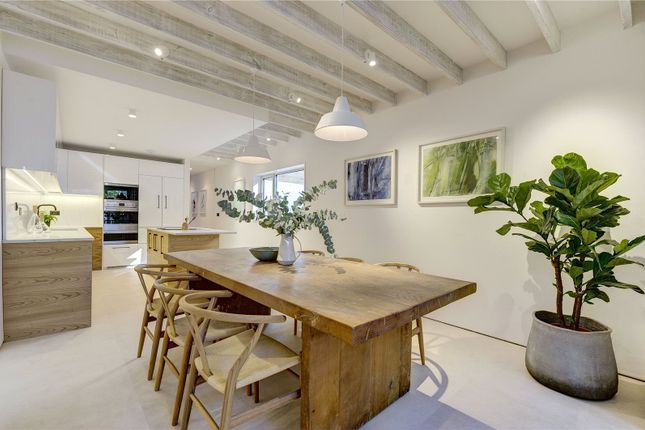 Thumbnail Detached house for sale in Simon Close, Portobello Road, London