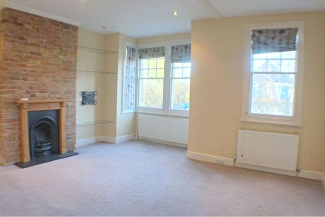 Thumbnail Flat to rent in Auckland Road, Kingston Upon Thames