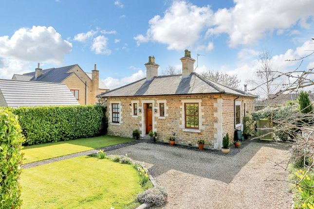 Thumbnail Detached house for sale in High Road, Barrowby, Grantham