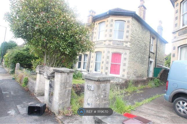 Thumbnail Room to rent in Chesterfield Road, St. Andrews, Bristol