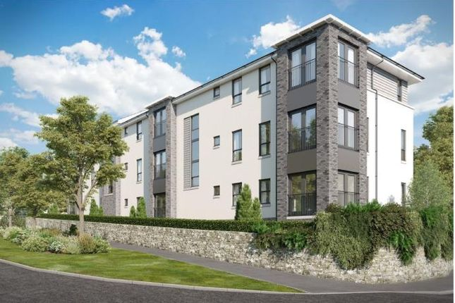 Thumbnail Flat to rent in Leven