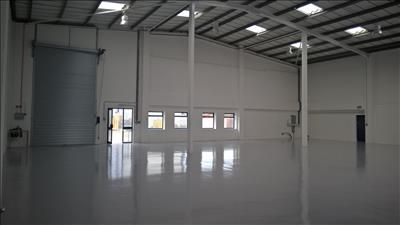 Thumbnail Light industrial to let in Unit 3, Clarks Trading Estate, Newtown Road, Hove, East Sussex