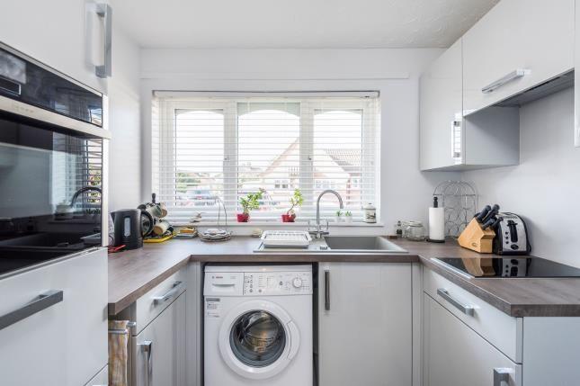 Kitchen of Norwich, Norfolk NR6