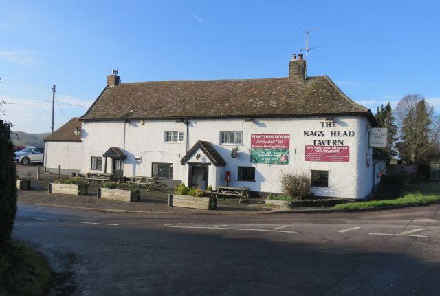 Pub/bar for sale in Thornfalcon, Taunton