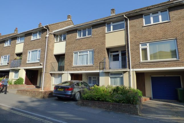 Thumbnail Terraced house to rent in Wales Street, Winchester