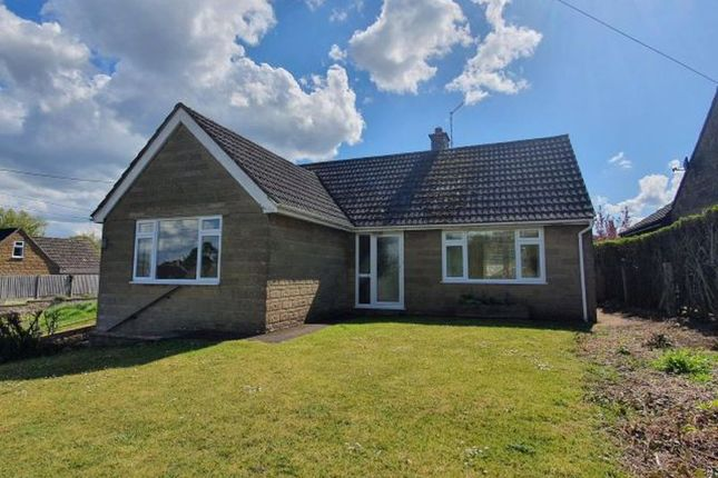 2 bed bungalow for sale in East Coker, Yeovil - Village Location, Detached Bungalow, No Onward Chain BA22