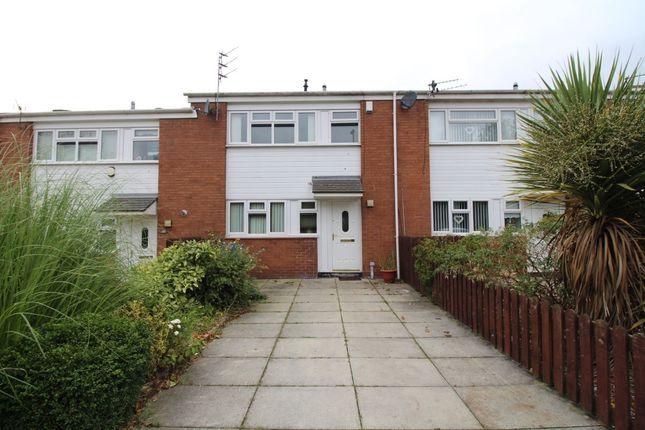 Thumbnail Property to rent in Lyneham, Whiston, Prescot