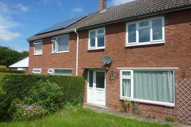 Thumbnail Property to rent in Burtonwood, Weobley