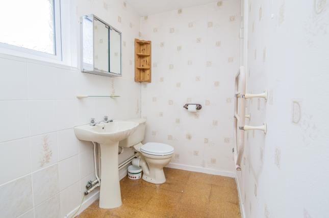 Bathroom of Liskeard, Cornwall PL14