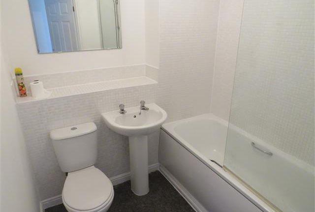 Bathroom of Wedgbury Close, Wednesbury WS10