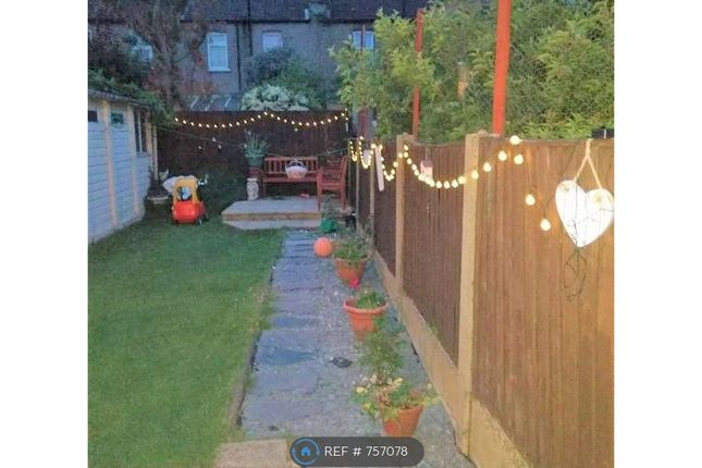 Thumbnail Semi-detached house to rent in Norman Avenue, London