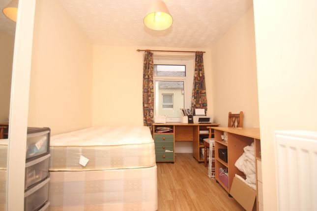 Bedroom 4 of Wellington Street, Plymouth PL4