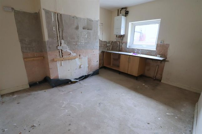 Kitchen/Diner of Scott Street, Shildon DL4