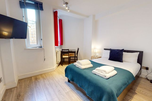 Studio to rent in Sloane Avenue, London SW3